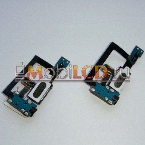 Шлейф - Flex Cable - для Samsung GT-i9003 Galaxy S - с компонентами...
