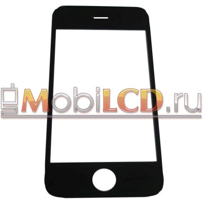 Стекло для Apple iPhone 3GS - ORIGINAL