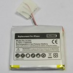 Аккумулятор для Apple iPhone 2G - АКБ - Battery ORIGINAL