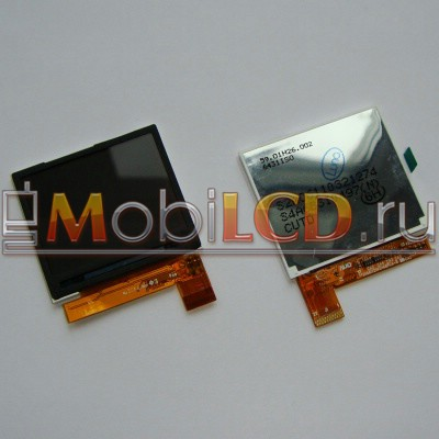 Дисплей - lcd экран для Apple iPod nano 2 - ORIGINAL