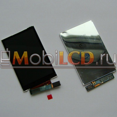 Дисплей - lcd экран для Apple iPod nano 5 - ORIGINAL
